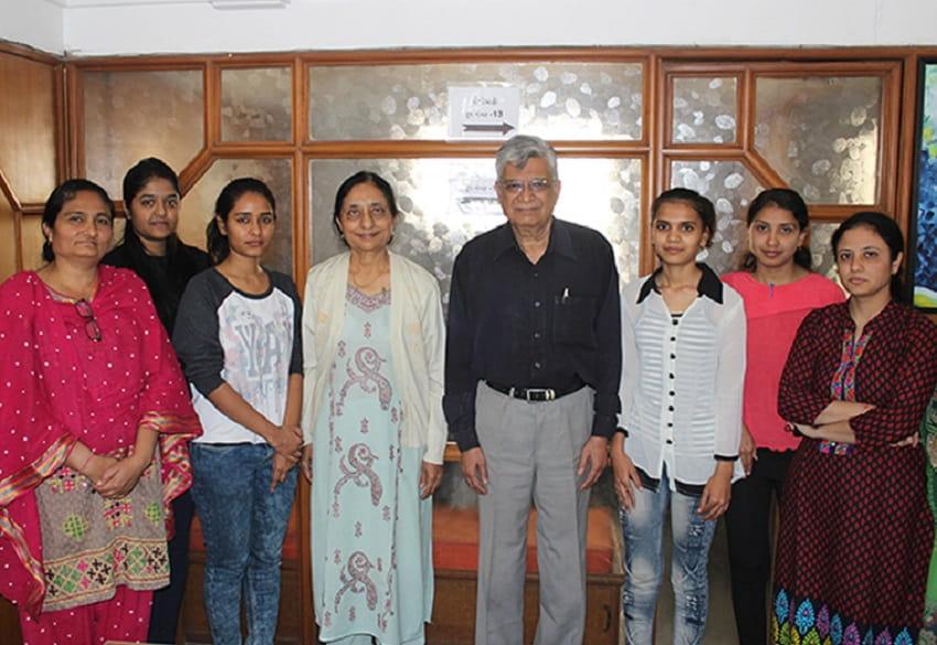 Cornea Foundation Ahmedabad