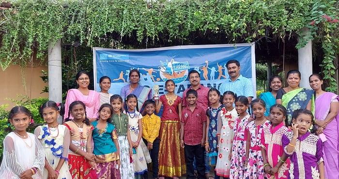 Tarang NGO Mumbai