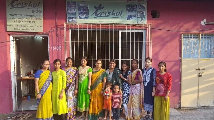 Trishul (NGO) Mumbai